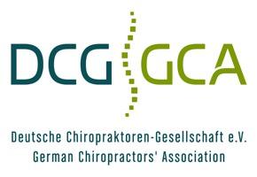 Logo der DCG